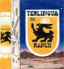 Terlingua Ranch Logo Cover