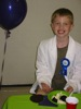 Mad Science Birthday