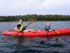Kayaking With Ethan